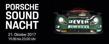 Porsche Sound Nacht2017