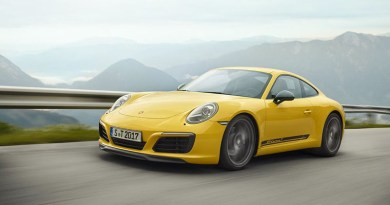 Porsche achieves growth in revenue and operating result