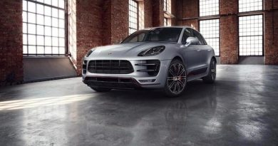 Porsche Exclusive Manufaktur refines the most powerful Macan