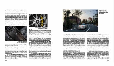 TAG Motorbooks Porsche 911R Christoph Mäder Thomas Gruber Georg