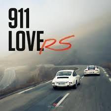 911 LoveRS by Jurgen Lewandoswki Delius KLasing isbn 978-3667111135