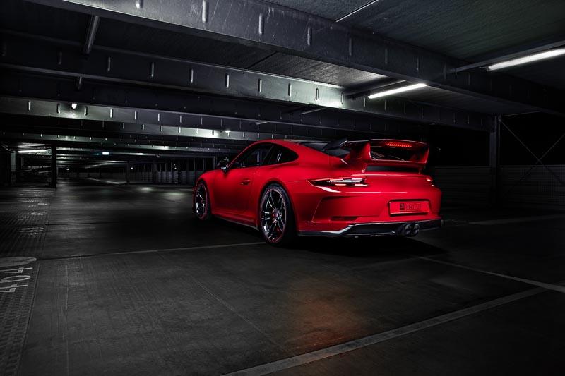 TechArt for Porsche 911 GT3