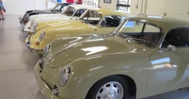 CPR California Porsche Restorations 2018