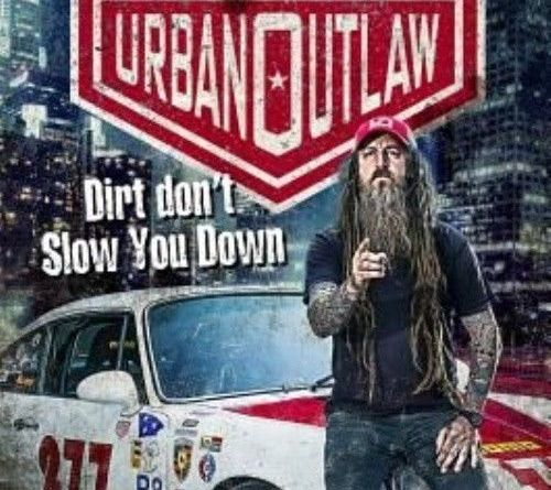 Magnus Walker - Dust won't slow you down