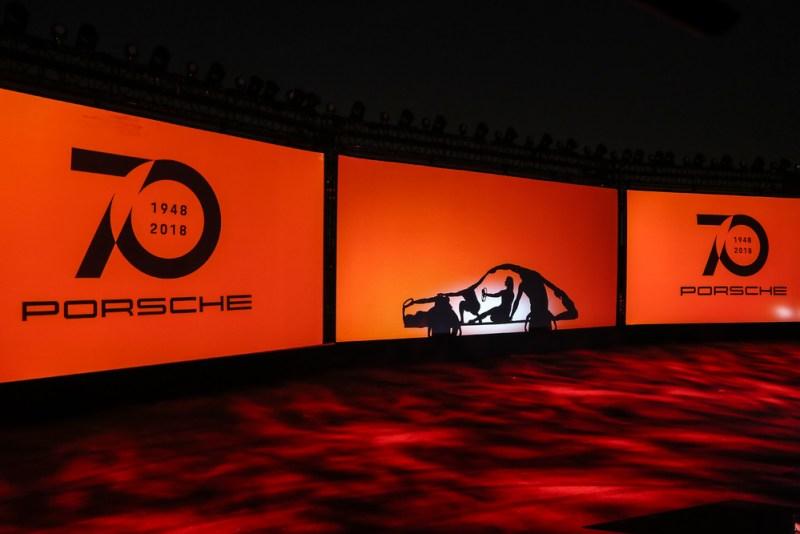 Grand Opening Porsche Experience Centre Shanghai-2