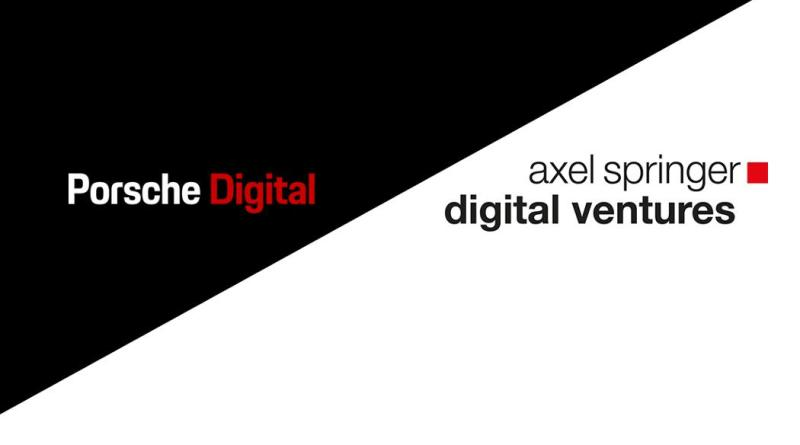 Porsche and Axel Springer get started with their new accelerator APX