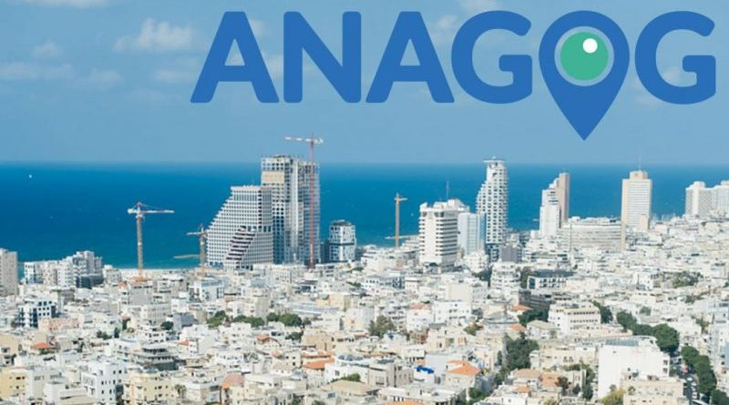 Porsche Digital invests in Tel Aviv Anagog