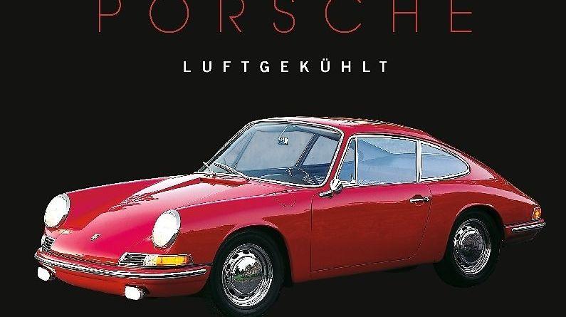 Porsche luftgekuhlte legenden denis adler