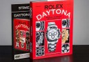 Rolex Daytona book by Guido Mondani
