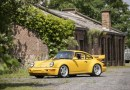 The Porsches in the Artcurial Auction at Le Mans Classic