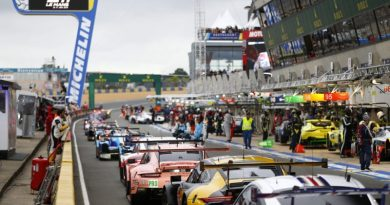 Porsche 911 RSR, Porsche GT Team (92), Michael Christensen (DK), Kevin Estre (F) Laurens Vanthoor (B), Le Mans 20187 : 40