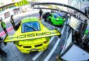Four Porsche 911 GT3 R tackle highlight of the GT3 season : the Spa 24H