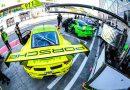 Manthey-Racing, Romain Dumas (F), Frederic Makowiecki (F), Dirk Werner (D), Monza 2018, Herberth Motorsport, JŸrgen Haering (D), Edward-Lewis Brauner (D), Wolfgang Triller (D), Monza 2018