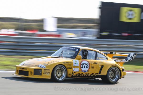 Zandvoort Historic GP 2018 -Daniel Schrey - Porsche 935 K1 - NK GTTC-24