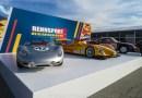 The Porsche Rennsport Reunion VI