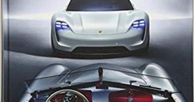 Art of Porsche - Rene Staud - Bernd Ostmann