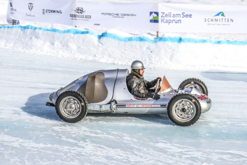 2019 GP Ice Race - The Fetzenflieger