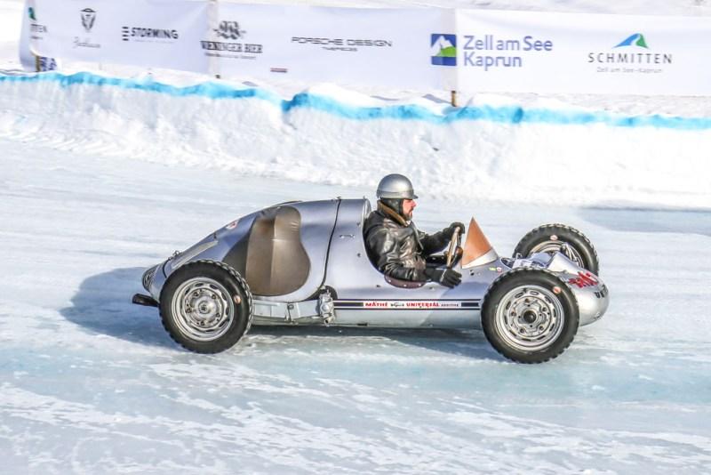 2019 GP Ice Race - The Fetzenflieger