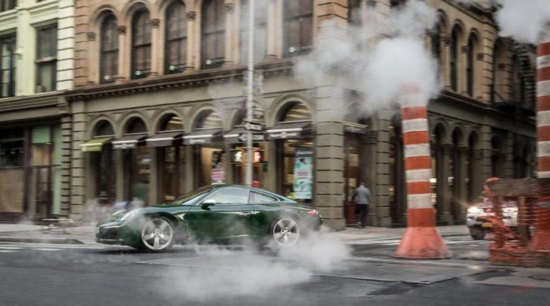 Porsche invests in US start-up Urgent.ly