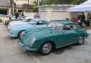 SoCal Porsche Swap Meet in Anaheim