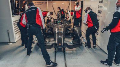 Porsche Formula E car, Calafat, 2019, Porsche AG -5