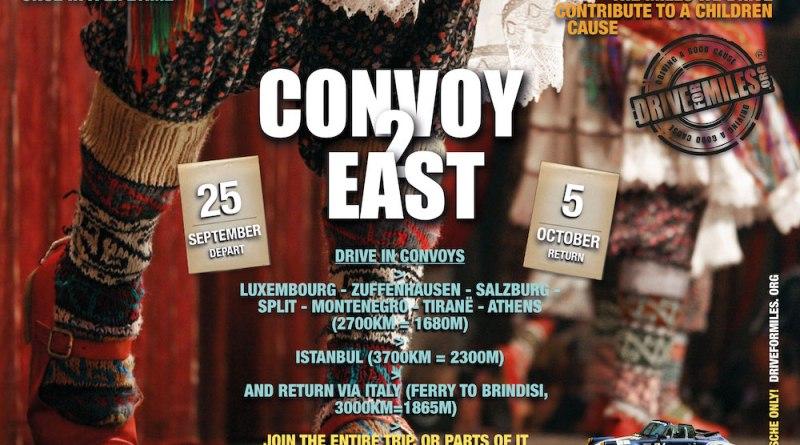 CONVOY 2 EAST