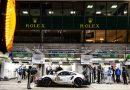 Porsche 911 RSR, Porsche GT Team (92), Michael Christensen (DK), Kevin Estre (F), Laurens Vanthoor (B)