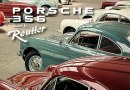 Porsche 356 made by Reutter. 2nd edition