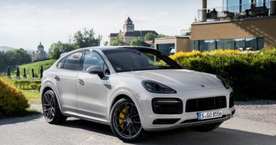 Porsche increases deliveries by 2 percent in the first half of 2019