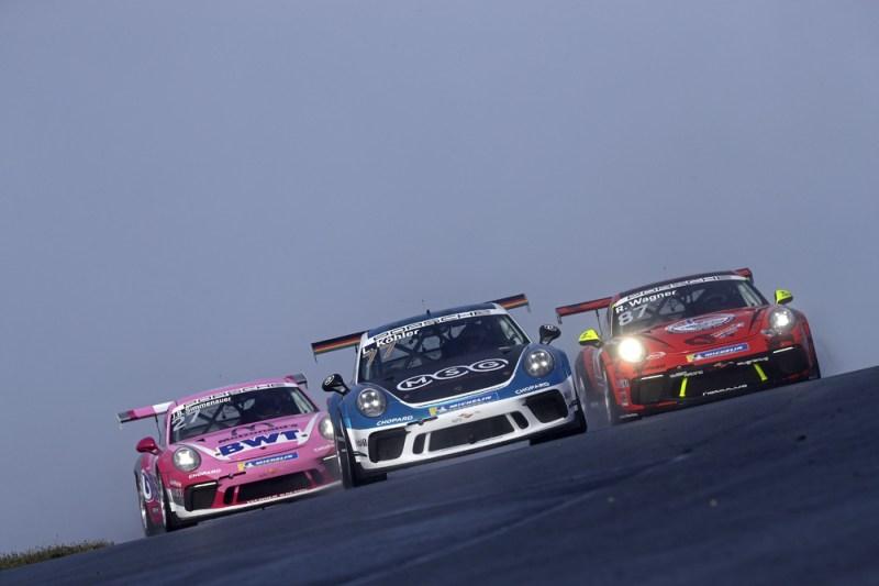 Porsche 911 GT3 Cup, Leon Köhler (D), Porsche Carrera Cup Deutschland, Zandvoort 2019