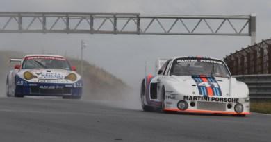 Zandvoort Historic GP 2019
