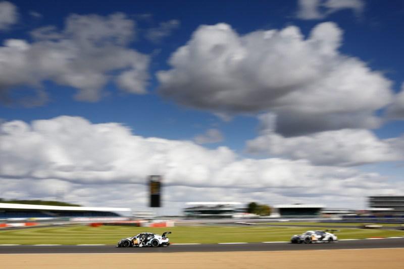 Porsche 911 RSR, Dempsey Proton Racing (77), Matt Campbell (AUS), Riccardo Pera (I), Christian Ried (D)