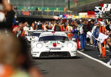 Love for Porsche - Liebe zu Ihm - A website by and for