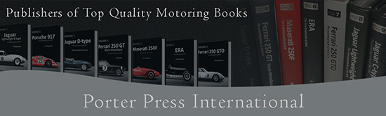 Porter Press International