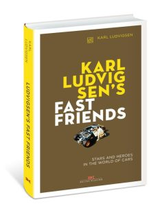 Karl Ludvigsen Fast Friends