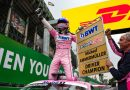 Michael Ammermüller (D), BWT Lechner Racing, Porsche Mobil 1 Supercup, Mexico 2019
