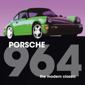 Porsche 964 : The modern classic