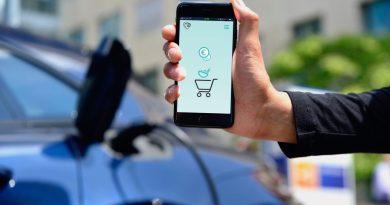 Porsche Digital startup spin-off &Charge
