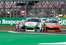 Porsche Supercup Silverstone