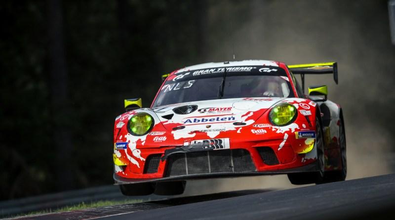 Nürburgring Endurance Series Round 5