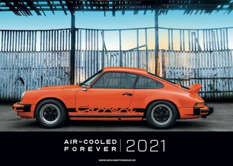 Air-cooled forever 2021