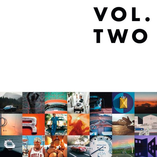 Type 7 - Volume two Book Cover