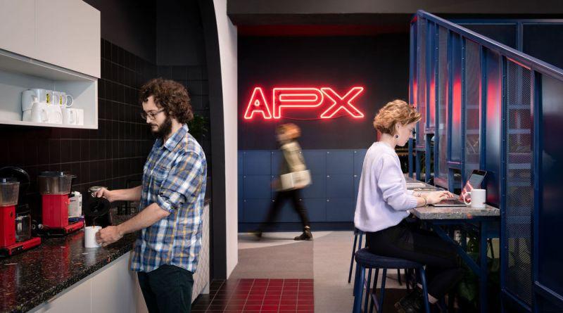 Porsche invests in APX