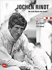 Jochen Rindt - der erste Popstar der Formel 1 Book Cover