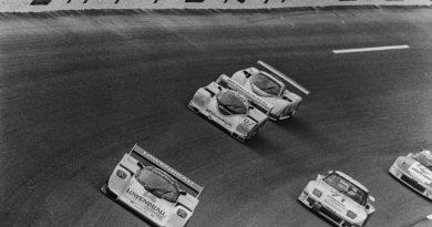 1986 Daytona 24H