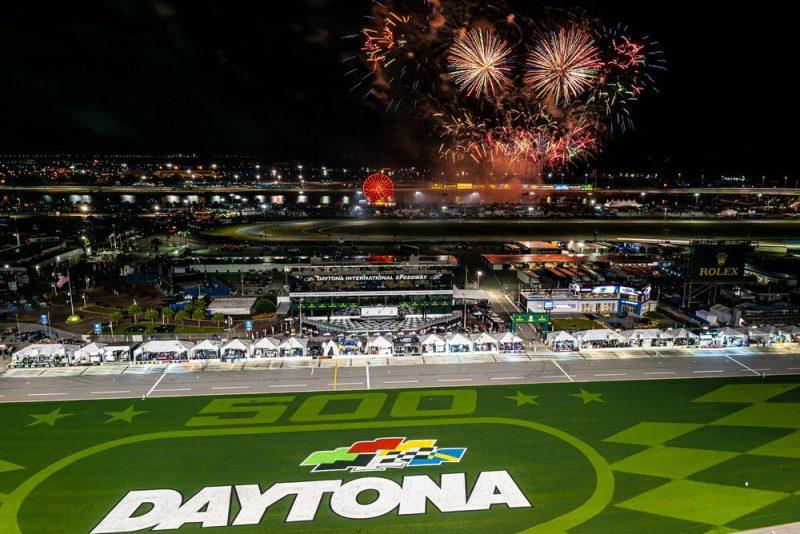 Daytona 24H