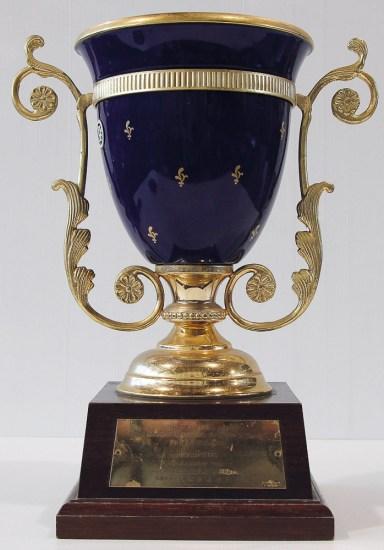 "1982 winner's cup ""Fuji 6 hours race 1stPlace""Jochen Mass and Jacky Ickx"
