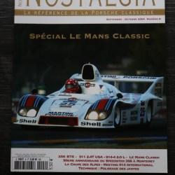 Porsche Magazine Nostalgia 8 (September - October 2004)