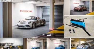 Results RM Sotheby's Open Roads March auction