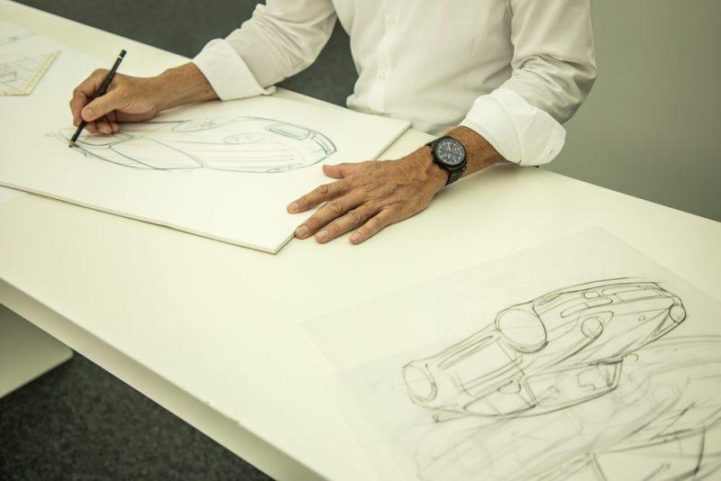 Porsche Sonderwunsch